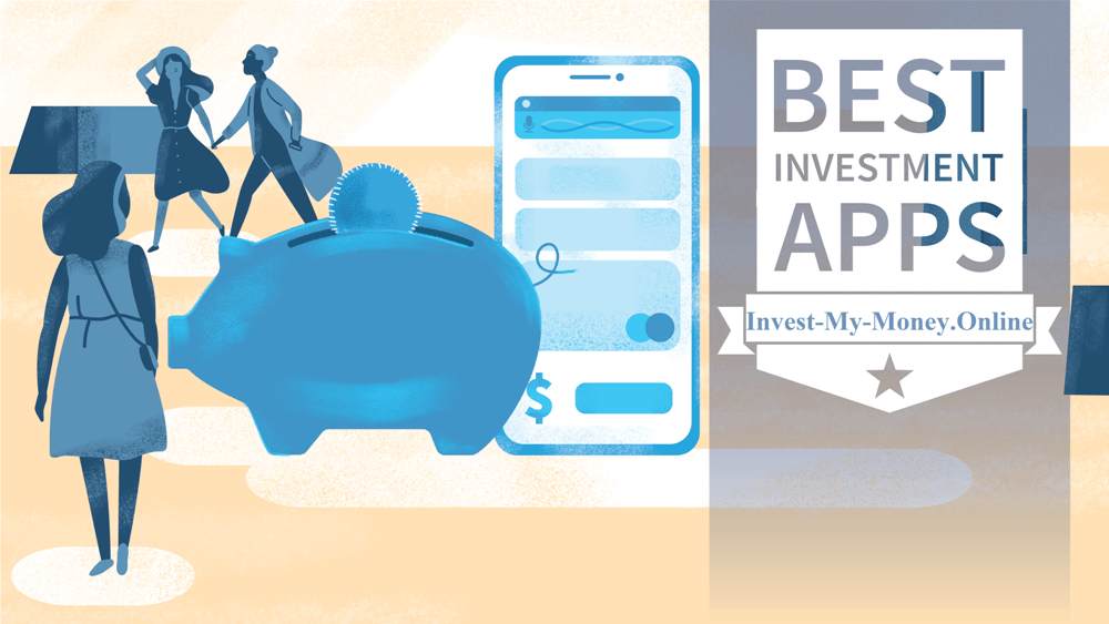 Best Mobile Investing Applications