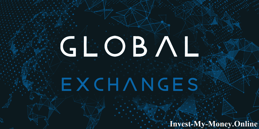 Global Exchanges in Modern Stock Trading