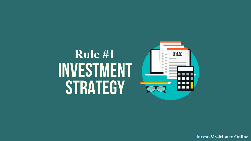 Rule One Investing Strategy