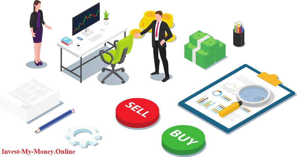 Basics Of Share Market