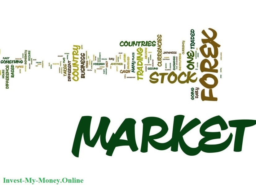Foreign Exchange Market Types
