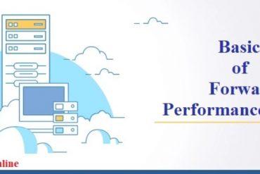 Forward Performance Testing