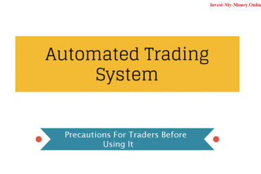 Points to Consider Before Automating Trading Platform