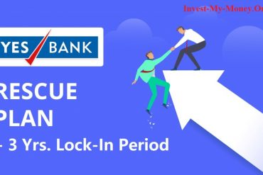 Yes Bank Shares Lock-In Period