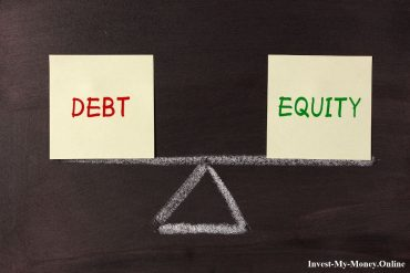 What Is the Debt-To-Equity Ratio