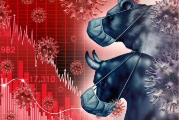 Indian Market Vs US Market in Pandemic Times