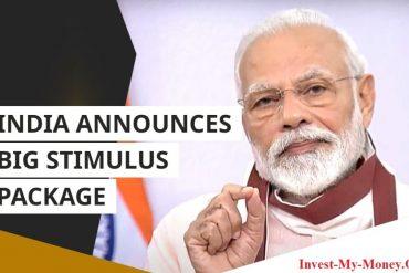India Announced Big Stimulus Package