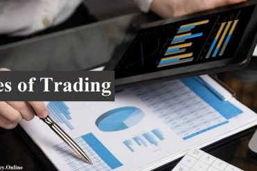 Types of Trading for a Technical Trader