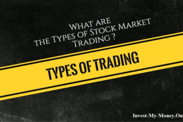 Trading Type for Technical Traders
