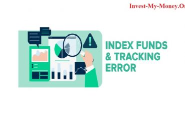 What is a Tracking Error?