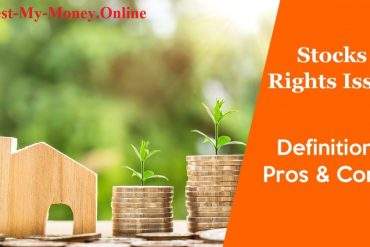 Rights Issue Meaning   Benefits   Learn To Apply